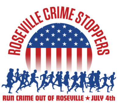Run Crime Out of Roseville!